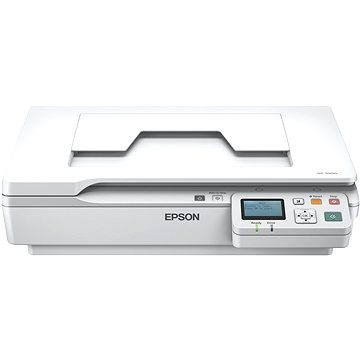 Epson WorkForce DS-5500N (B11B205131BT)