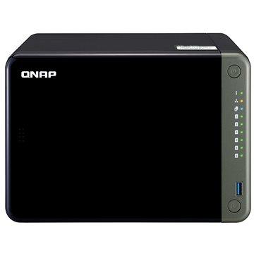 QNAP TS-653D-8G (TS-653D-8G)