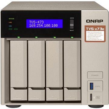 QNAP TVS-473e-8G (TVS-473e-8G)