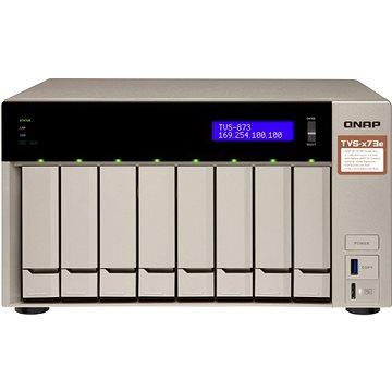 QNAP TVS-873e-4G (TVS-873e-4G)