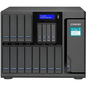 QNAP TS-1635-4G (TS-1635-4G)