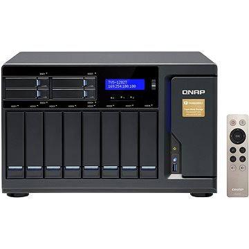 QNAP TVS-1282T-i5-16G (TVS-1282T-i5-16G)