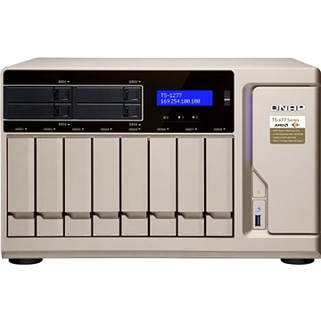 QNAP TS-1277-1600-8G (TS-1277-1600-8G)
