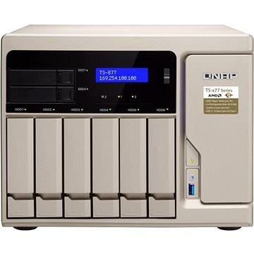 QNAP TS-877-1600-8G (TS-877-1600-8G)
