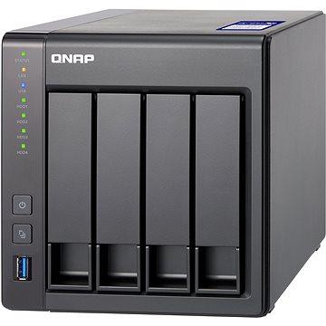 QNAP TS-431X2-2G (TS-431X2-2G)