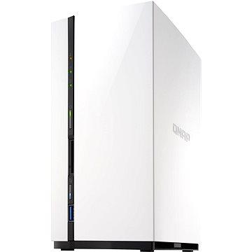 QNAP TAS-268 + ZDARMA Flash disk ADATA UV150 32GB červený