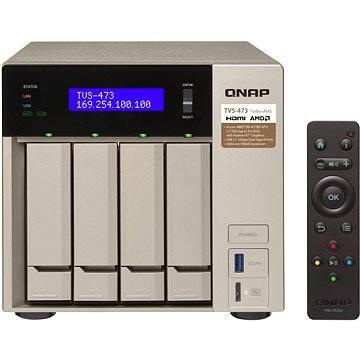 QNAP TVS-473-8G (TVS-473-8G)