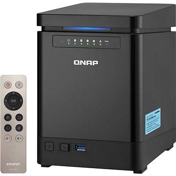 QNAP TS-453Bmini-8G (TS-453Bmini-8G)