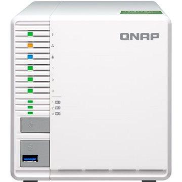 QNAP TS-332X-4G (TS-332X-4G)
