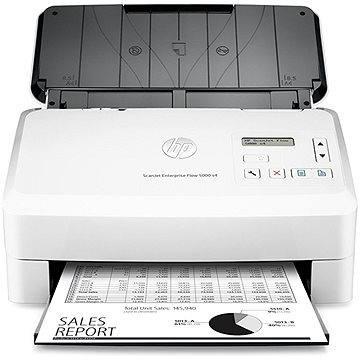 HP Scanjet Enterprise Flow 5000 s4 (L2755A)