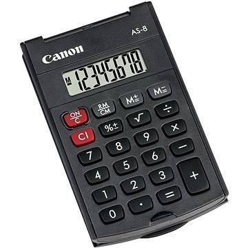 Canon AS-8 (4598B001)