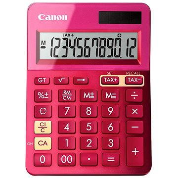 Canon LS-123K růžová (9490B003AA)