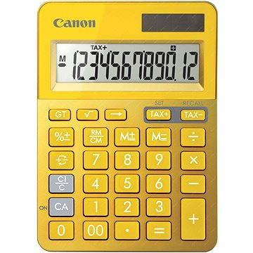 Canon LS-123K žlutá (9490B006)