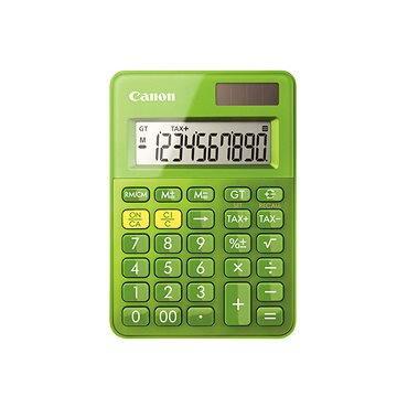 Canon LS-100K zelená (0289C002)