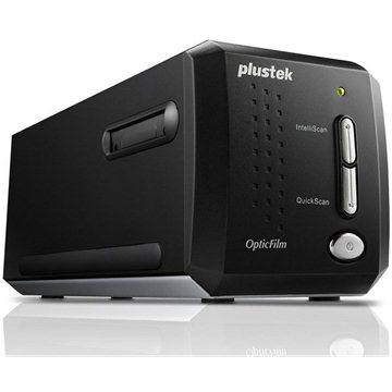 Plustek OpticFilm 8200i SE (OpticFilm 8200i SE)