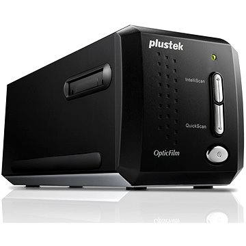 Plustek OpticFilm 8200i Ai