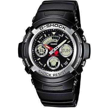 Pánské hodinky Casio G-SHOCK AW 590-1A (4971850881070)