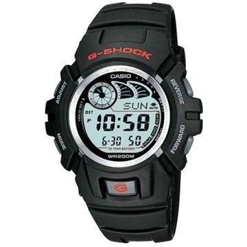 Pánské hodinky Casio G-SHOCK G 2900F-1 (4971850768869)
