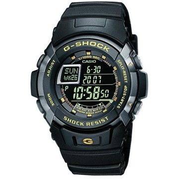 Pánské hodinky Casio G-SHOCK G 7710-1 (4971850882541) + ZDARMA Elektronický časopis Exkluziv - aktuální vydání od ALZY Elektronický časopis Interview - aktuální vydání od ALZY