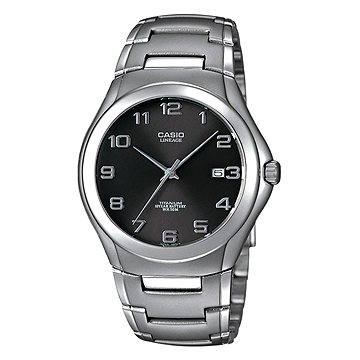 Pánské hodinky Casio ANALOG LIN 168-8A (4971850778301)