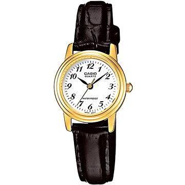 Dámské hodinky Casio LTP 1236GL-7B (4971850070771)