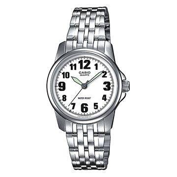 Dámské hodinky Casio ANALOG LTP 1260D-7B (4971850070825)