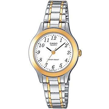 Dámské hodinky Casio LTP 1263G-7B (4971850070658)