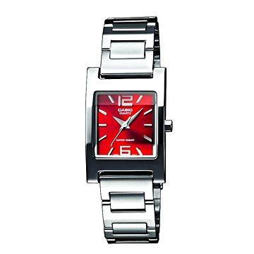 Dámské hodinky CASIO LTP 1283D-4A2 (4971850070993)