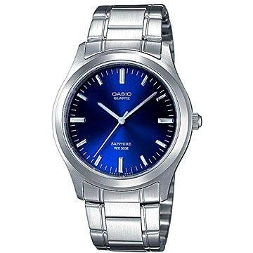 Pánské hodinky Casio MTP 1200A-2A (4971850791362)