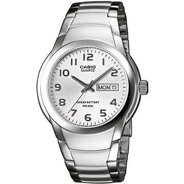 Pánské hodinky Casio MTP 1229D-7A (4971850815587)