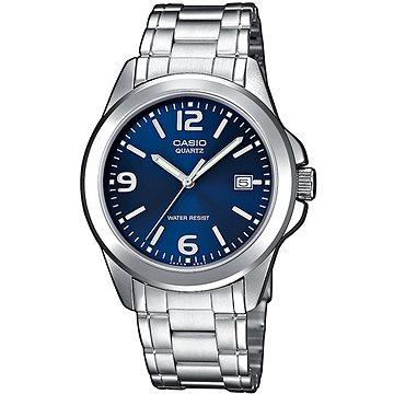 Pánské hodinky Casio MTP 1259D-2A (4971850070207)