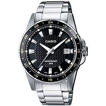 Pánské hodinky Casio MTP 1290D-1A2 (4971850420682)