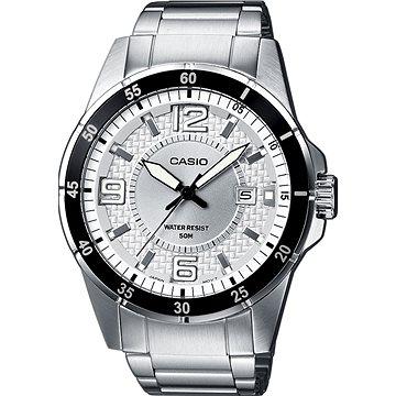 Pánské hodinky Casio MTP 1291D-7A (4971850420828)