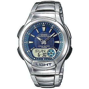 Pánské hodinky Casio AQ 180D-2A (4971850437574)