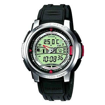Pánské hodinky Casio AQF 100-7B (4971850849476)