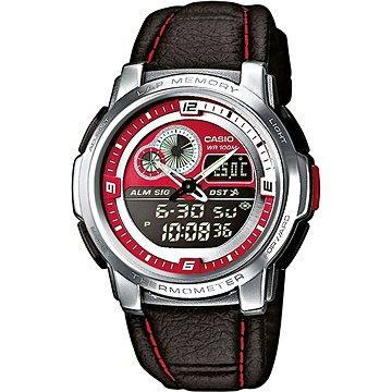 Pánské hodinky Casio AQF 102L-4B (4971850870029)