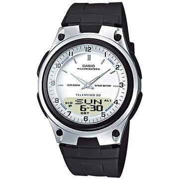 Pánské hodinky Casio AW 80-7A (4971850437406)