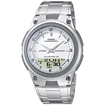 Pánské hodinky CASIO AW 80D-7 (4971850437437)