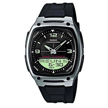 Pánské hodinky Casio AW 81-1A1 (4971850437673)