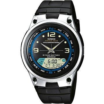 Pánské hodinky Casio AW 82-1A (4971850437444)