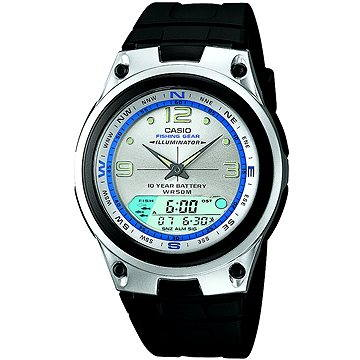 Pánské hodinky Casio AW 82-7A (4971850437468)