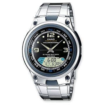Pánské hodinky Casio AW 82D-1A (4971850437475)