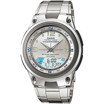 Pánské hodinky Casio AW 82D-7A (4971850437482)