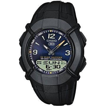 Pánské hodinky Casio HDC 600-2B (4971850437512)