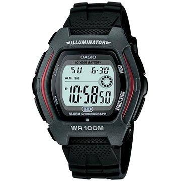 Pánské hodinky Casio HDD 600-1A (4971850436768)