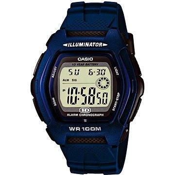 Pánské hodinky Casio HDD 600C-2A (4971850436775)