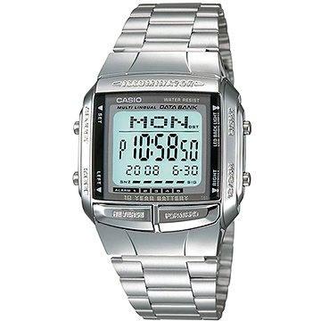 Pánské hodinky Casio DATABANK DB 360 (4971850762171)