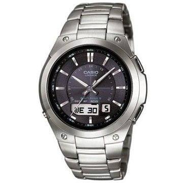 Pánské hodinky Casio LCW M150TD-1A (4971850478959) + ZDARMA Elektronický časopis Exkluziv - aktuální vydání od ALZY Elektronický časopis Interview - aktuální vydání od ALZY