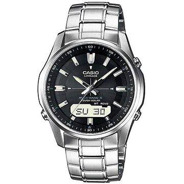 Pánské hodinky Casio LCW M100DSE-1A (4971850925446) + ZDARMA Elektronický časopis Exkluziv - aktuální vydání od ALZY Elektronický časopis Interview - aktuální vydání od ALZY
