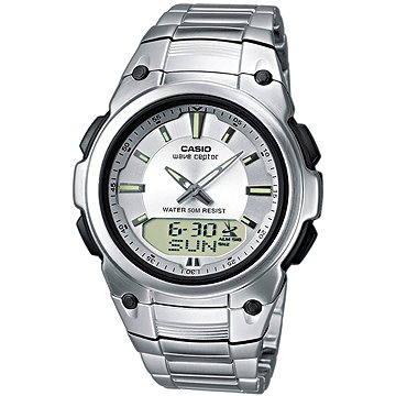Pánské hodinky Casio WVA 109HD-7A (4971850888321) + ZDARMA Elektronický časopis Exkluziv - aktuální vydání od ALZY Elektronický časopis Interview - aktuální vydání od ALZY
